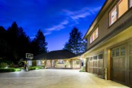 Lighting Control Sonoma County