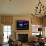 Home Theater Installation Santa Rosa