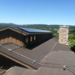 Solar Panel Installation In Marin County
