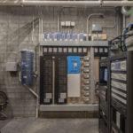 Battery Storage Santa Rosa