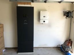 Battery Storage in Santa Rosa
