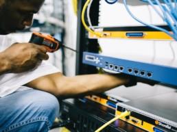 Electrical Service in Santa Rosa